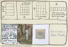 How To Make A Mini Book Designs