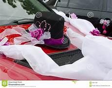 d 233 coration de voiture de mariage photo stock image 39611387