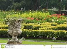 pot de fleurs extérieur 76170 jardin ext 233 rieur et le pot de fleurs sous la pluie photo stock image du couleur normal 42701126