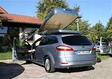 dachbox ford s max ford pr 228 sentiert fahrzeuge f 252 r menschen mit