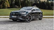 audi q8 2018 2018 audi q8 by abt top speed