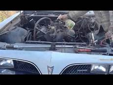 small engine repair manuals free download 1991 pontiac firefly auto manual pontiac 400 engine for sale youtube