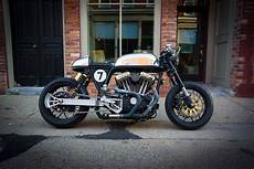 Best Cafe Racer Bike