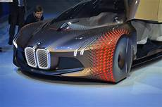 Bmw Vision Next 100 Continues Its World Tour In Beijing