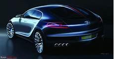 Bugatti 4 Door by 4 Door Bugatti 16 C Galibier Concept Page 2 Team Bhp