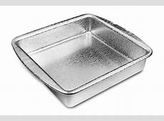"""Doughmakers Square Cake Pan, 9""""   Cutlery and More"""