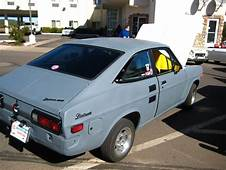 Classic Datsun Car Show Pictures