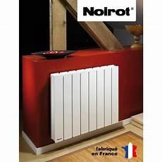 Radiateur Noirot Verlys Evolution 2000w