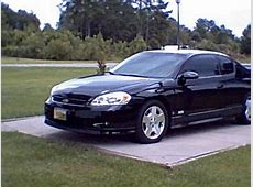 Sell used 2007 Chevrolet Monte Carlo SS Coupe 2 Door 5.3L