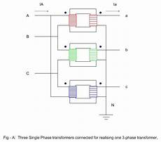 electrical systems three phase transformer basics
