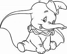 Gratis Malvorlagen Dumbo Pin Wagner Auf Patchwork Malvorlagen Pferde