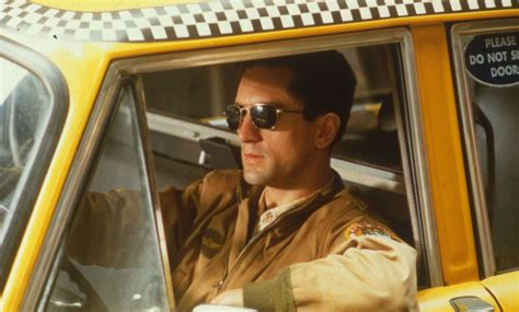 Taxi Driver Drive