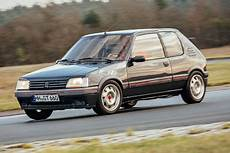 Peugeot 205 Gti Turbo Rallye Tuning Klassiker Des