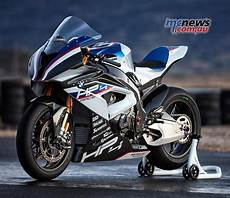 Bmw S 1000 Rr Next Level Introducing Hp4 Race Mcnews