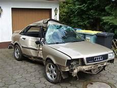 Audi 80 B4 Quattro 2366 Avant Illinois Liver