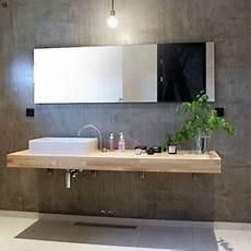 mensole bagno mensola bagno in legno massello 160 x 45 cm mensole