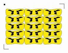 Ninjago Malvorlagen Augen Anleitung Free Printable Lego Ninjago For Bags Ole Geb