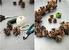 Basteln Mit Naturmaterialien Zu Weihnachten 11 Ideen F 252 R