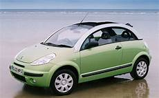 citroen c3 i 2002 2006 cabriolet outstanding cars