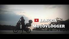 Honda Beat Modif Supermoto by Opening Honda Beat F1 Modif Touring Supermoto Box