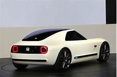 Honda Ev Concept 2018 Concept Of The Year Honda Sports Ev And Ev