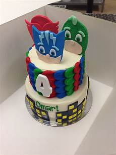 Malvorlagen Pj Masks Cake Pj Masks Cake Owlette Birthday Pj Masks Birthday
