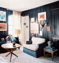 Home Decor Ideas For Living Room With Black Sofa by 21 Black Wall Living Room Ideas Ultimate Home Ideas