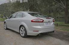 Ford Mondeo Titanium - ford mondeo titanium ecoboost review caradvice