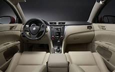 Suzuki Kizashi Sedan 2010 Interior Img 10 It S Your Auto