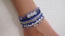 fabriquer bracelet perle bracelet en perles facile