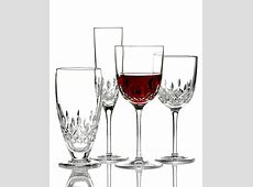 Waterford Stemware, Lismore Encore Collection & Reviews