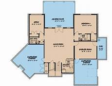 european house plans with walkout basement men 5045 ainsley manor 4 275 sq ft 3 bed 3 full