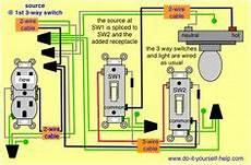 3 way switch diagrams diy 3 way switch wiring light switch wiring outlet wiring