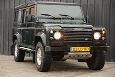 occasion land rover occasion land rover defender 110 station tereinwagen