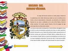 simbolos naturales del estado tachira para colorear simbolos patrios del estado tachira