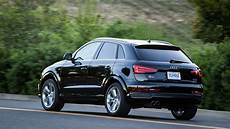 2016 audi q3 gets top safety rating in iihs crash
