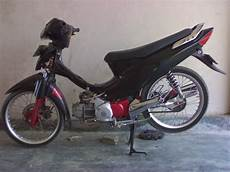 Motor Supra Modif by Gambar Modifikasi Motor Honda Supra Fit X