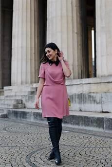accessoires und schuhe zu rosa kleid thingsarefantastic