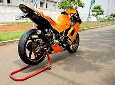 Rr 2014 Modif by Modifikasi Kawasaki Rr 2014