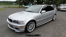 Bmw 330 Ci - 2006 bmw 330ci zhp start up exhaust test drive and in