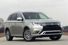 2019 Mitsubishi Outlander Phev In Hybrid The Daily