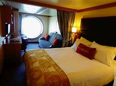 malaysian meanders cruising the disney dream inside stateroom versus oceanview