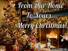 from our home to yours merry christmas pictures photos and images for facebook