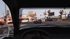 Gta V Traffic Jam Happens All By Itself Kotaku