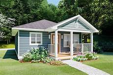 small cottage house plans with porches plan 67754mg cozy tiny home with gabled front porch in