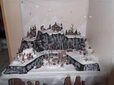 deco noel miniature boutique porcelaine