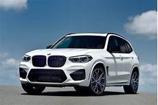 2020 bmw x3 m and x4 m review it s time to embrace the sport suv gear patrol