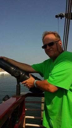 martin holding cannon pirate cruise pirate cruise