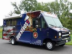 used food truck for sale new food trucks for sale