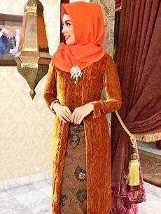 Tips Pilih Jilbab Saat Pakai Kebaya Ke Kondangan